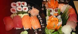 Photo: Japanese food - sushi