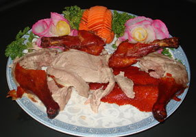 Event Photo: Peking Duck