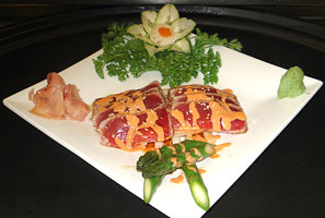 Event Photo: Tuna Tataki